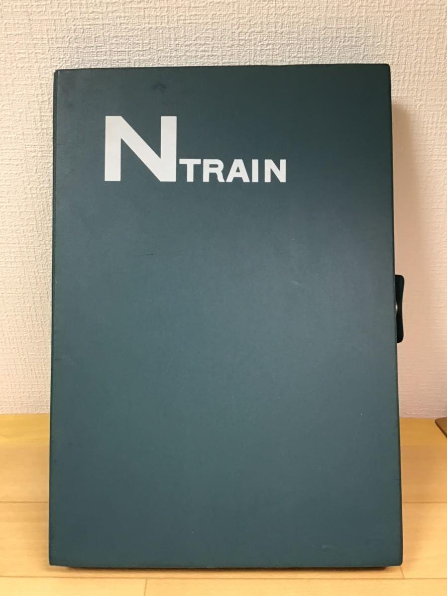 【智】関水金属 KATO 201系 直流通勤形電車(中央線色)6両基本セット 動作確認済み 自宅整理品 Nゲージ 鉄道模型 (No548)_画像3