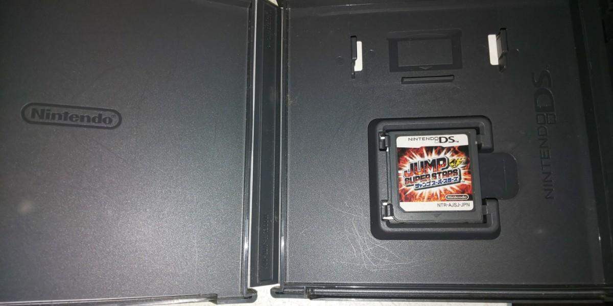 ニンテンドー DS ドラゴンクエストⅨ他ゲームソフト 詰め合わせ6本まとめ売り