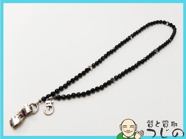 【送料無料】◆JustinDavis◆ジャスティンデイビス ◆SV925 ◆ブラックサーペント・クロスブレスレット Black Serpent/Cross Bracelet_画像7