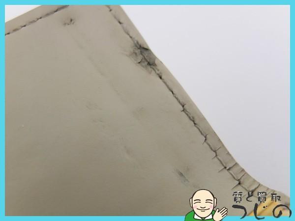 送料無料 ルイ・ヴィトン ミュルティクレ4 キーケース ヴェルニ LV LOUIS VUITTON レターパックプラス 質屋 神戸つじの_画像9