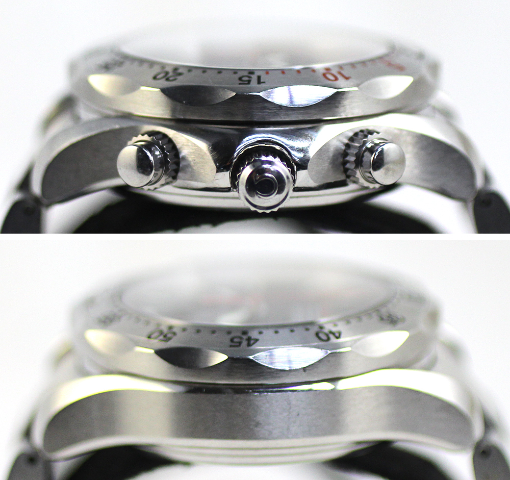 【OMEGA】オメガ シーマスター アプネア 2595.50 自動巻き メンズ 腕時計 管理番号 A_画像5
