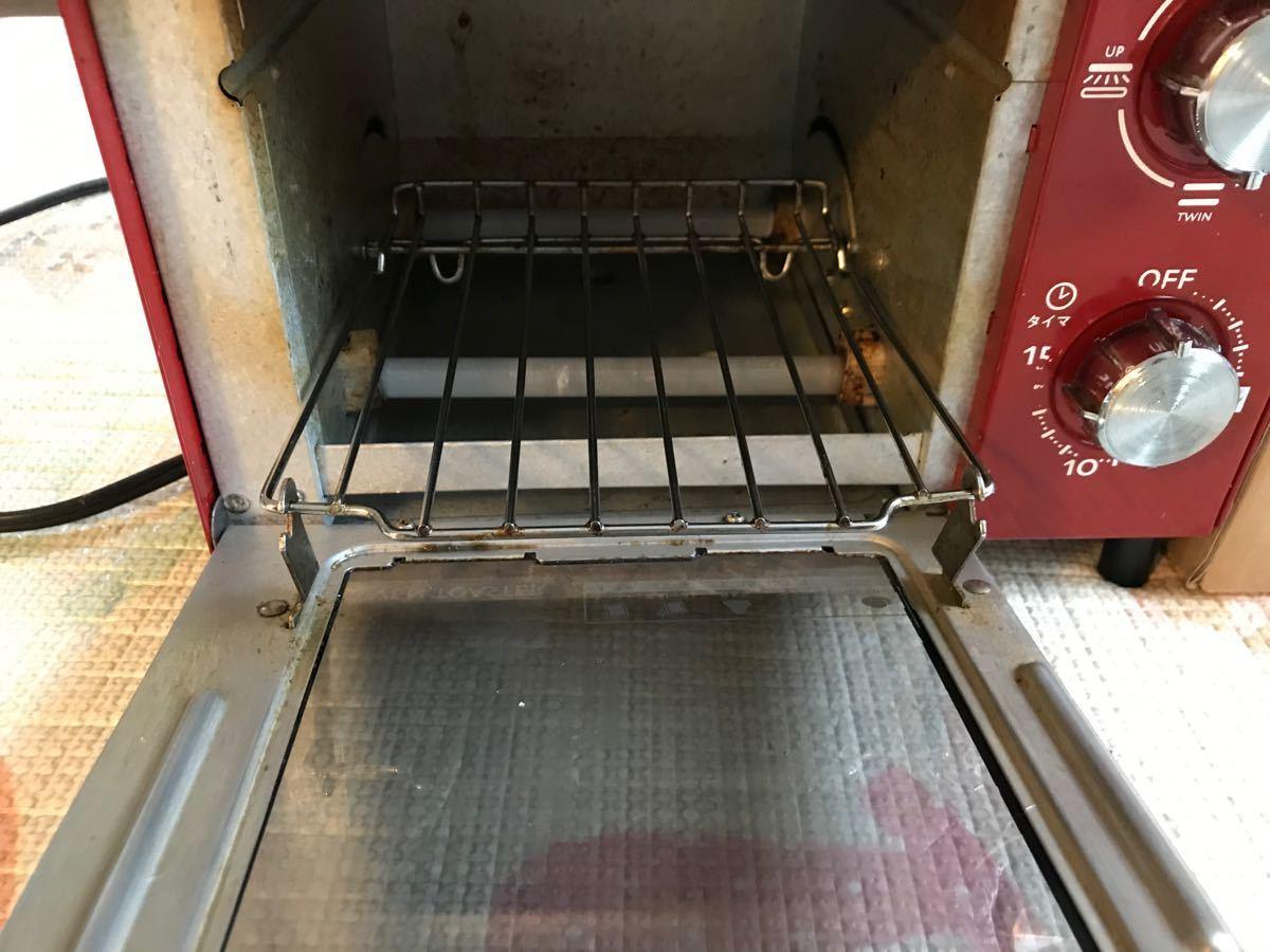 オープントースター  800w!激安セール!