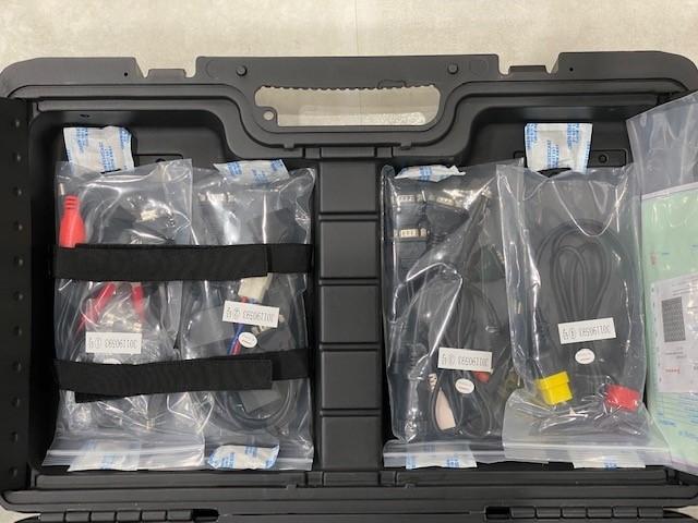 【正規輸入品】LAUNCH X-431 PRO ver4.0 - obd2 スキャンツール 自動車故障診断機 日本語表示 スキャナー 整備 テスター 修理_画像3