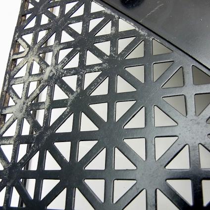 送料無料 アンティークウォールクロック UNKNOWN/ヴィンテージ壁掛け時計アメリカ製usa製ミッドセンチュリーモダン昭和レトロ北欧50s60s70s_画像6