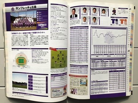 Jリーグオフィシャル・ファンズ・ガイド2011 サッカー 送料210円_画像4