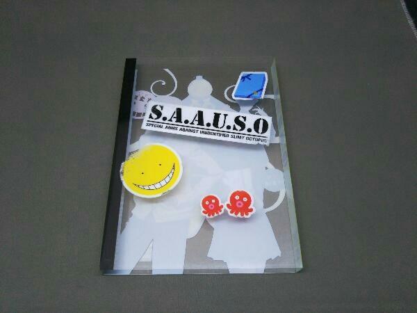 【Blu-ray&CD】 「暗殺教室」 第2期 課外授業編(初回生産限定版)(Blu-ray Disc)_画像8