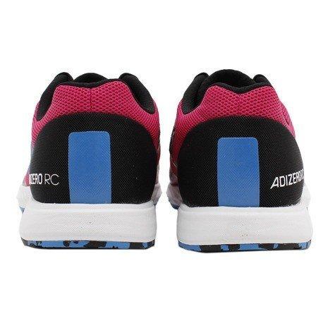 新古品送料無料 adidas adizero rc 22.5㎝ アディダス アディゼロ ジョギングシューズ ランニングシューズ
