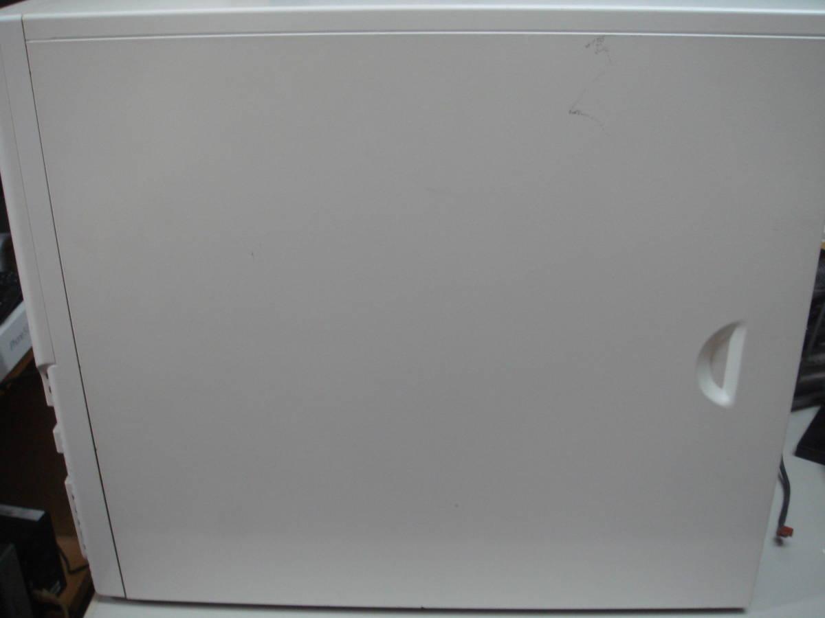 ★☆アースソフト PT2 D510MO 電源 PCケースセット☆★_画像7