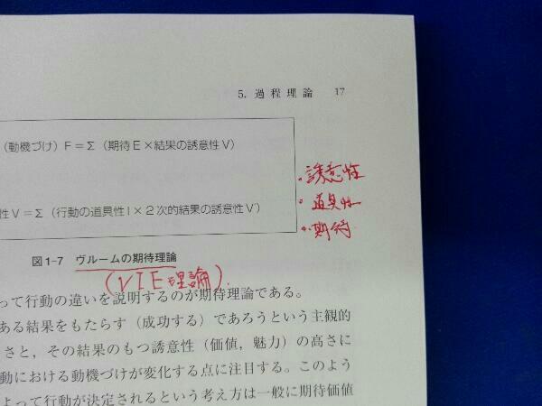 産業・組織心理学エッセンシャルズ 田中堅一郎_画像5