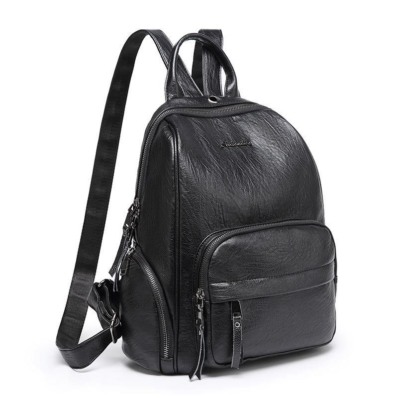 新作リュック レディース バッグ ショルダーバッグ 通学 通勤 人気新品 可愛い PU バッグ_画像2