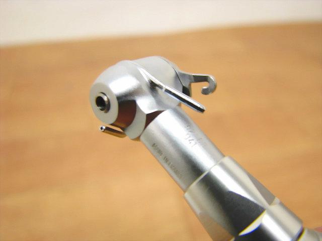 未使用?極美品 MICRO-MEGA INSTRUMENT ハンドピース Model:20/IMKB 歯科技工_画像8