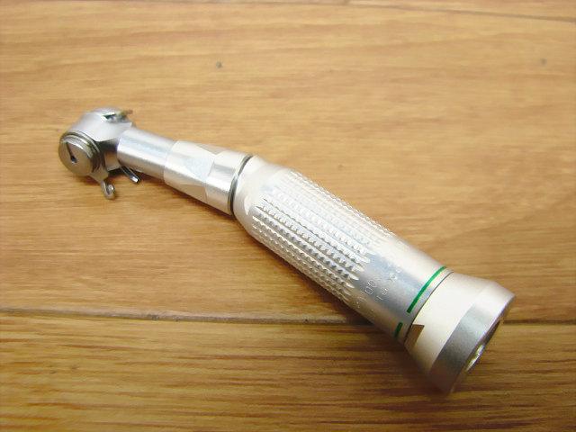 未使用?極美品 MICRO-MEGA INSTRUMENT ハンドピース Model:20/IMKB 歯科技工_画像7