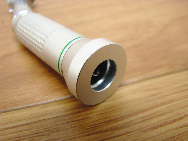 未使用?極美品 MICRO-MEGA INSTRUMENT ハンドピース Model:20/IMKB 歯科技工_画像9