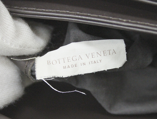 BOTTEGA VENETA/ボッテガヴェネタ イントレチャート ブリーフケース 113095-V4651-2040 ビジネスバッグ_画像8