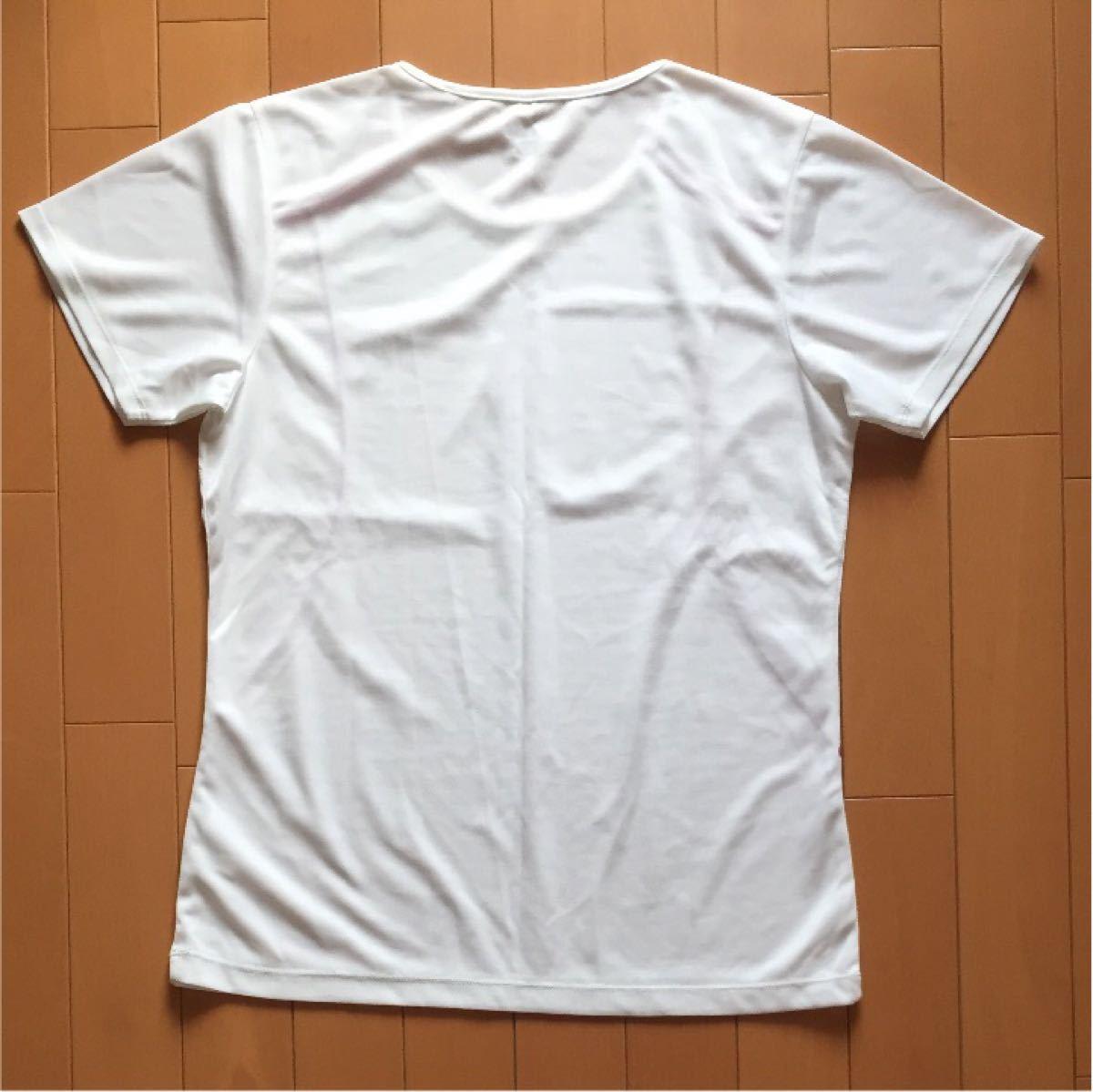 Tシャツ asics アシックス ランニングシャツ
