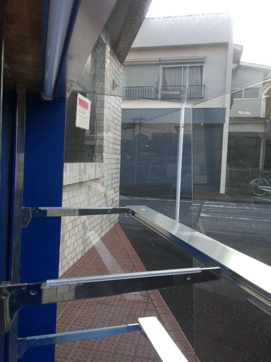 ガラスショーケース 店舗什器 業務用_画像8