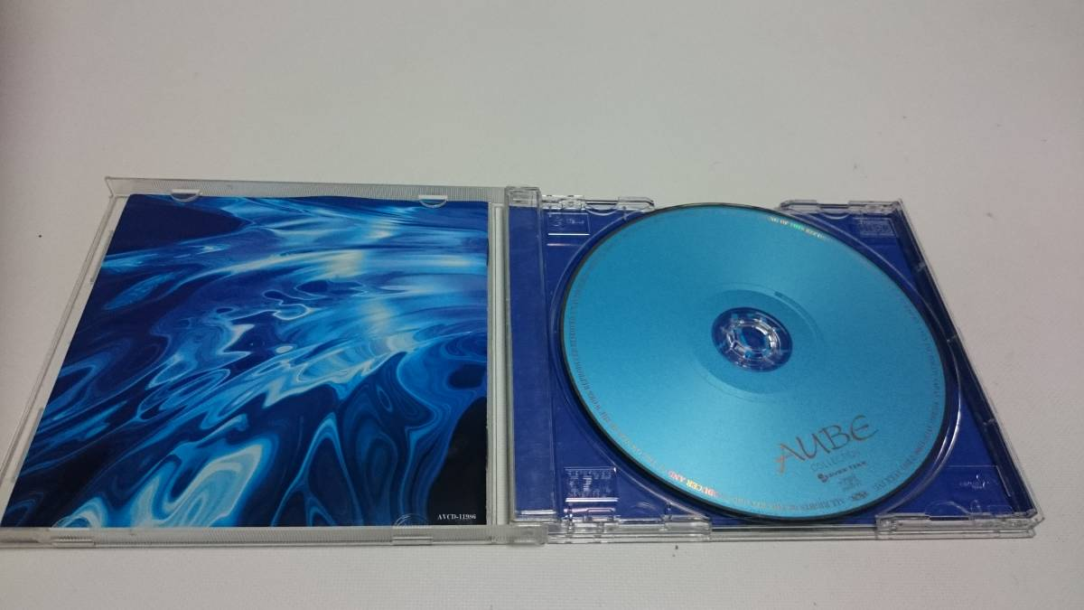 M560 『CD』 AUBE COLLECTION /浜崎あゆみ /相川七瀬/Do as Infinity/hitomi / Tiptory_画像2