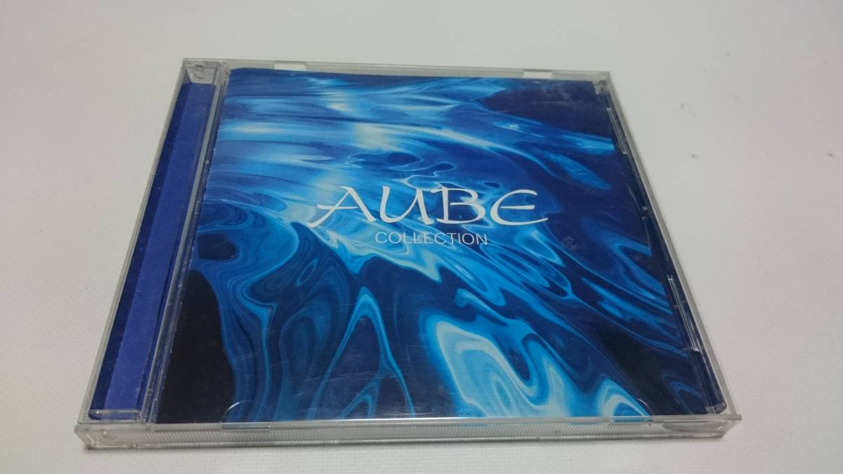 M560 『CD』 AUBE COLLECTION /浜崎あゆみ /相川七瀬/Do as Infinity/hitomi / Tiptory_画像1