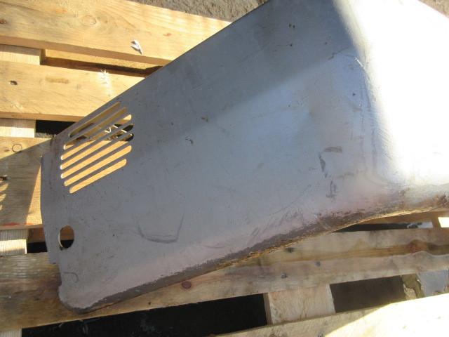 KOBELCO コベルコ SK20SR-2 カバー タンク 中古 建設機械 _画像2