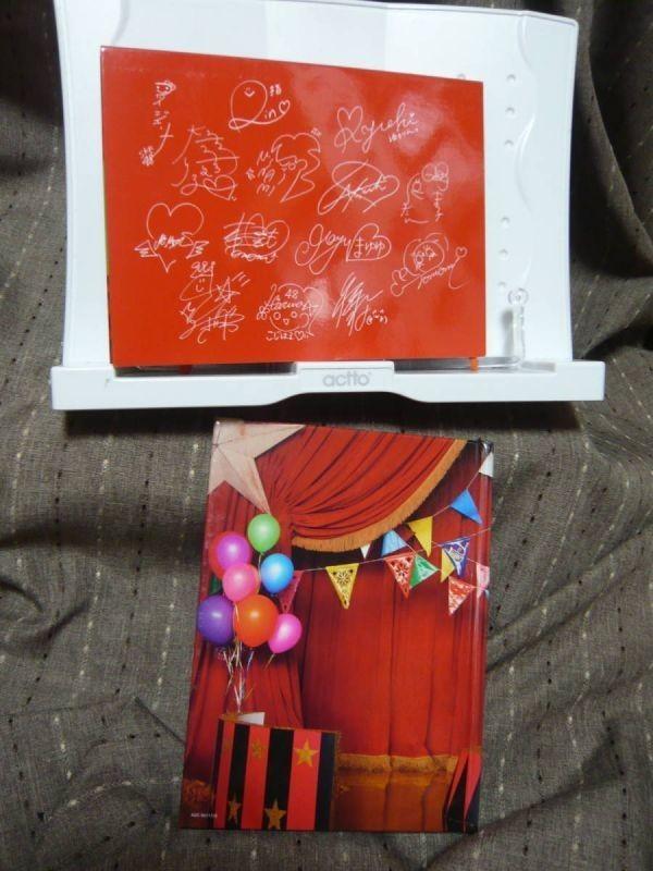DVD+CD「AKB48 ここにいたこと」 ase7-m 【タグ:音楽、邦楽】_画像4
