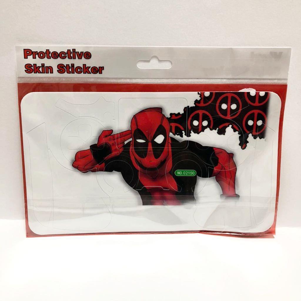 PS4 コントローラー用ステッカー Protective Skin Sticker ③ DUALSHOCK4 オリジナルステッカー ワイヤレスコントローラー用