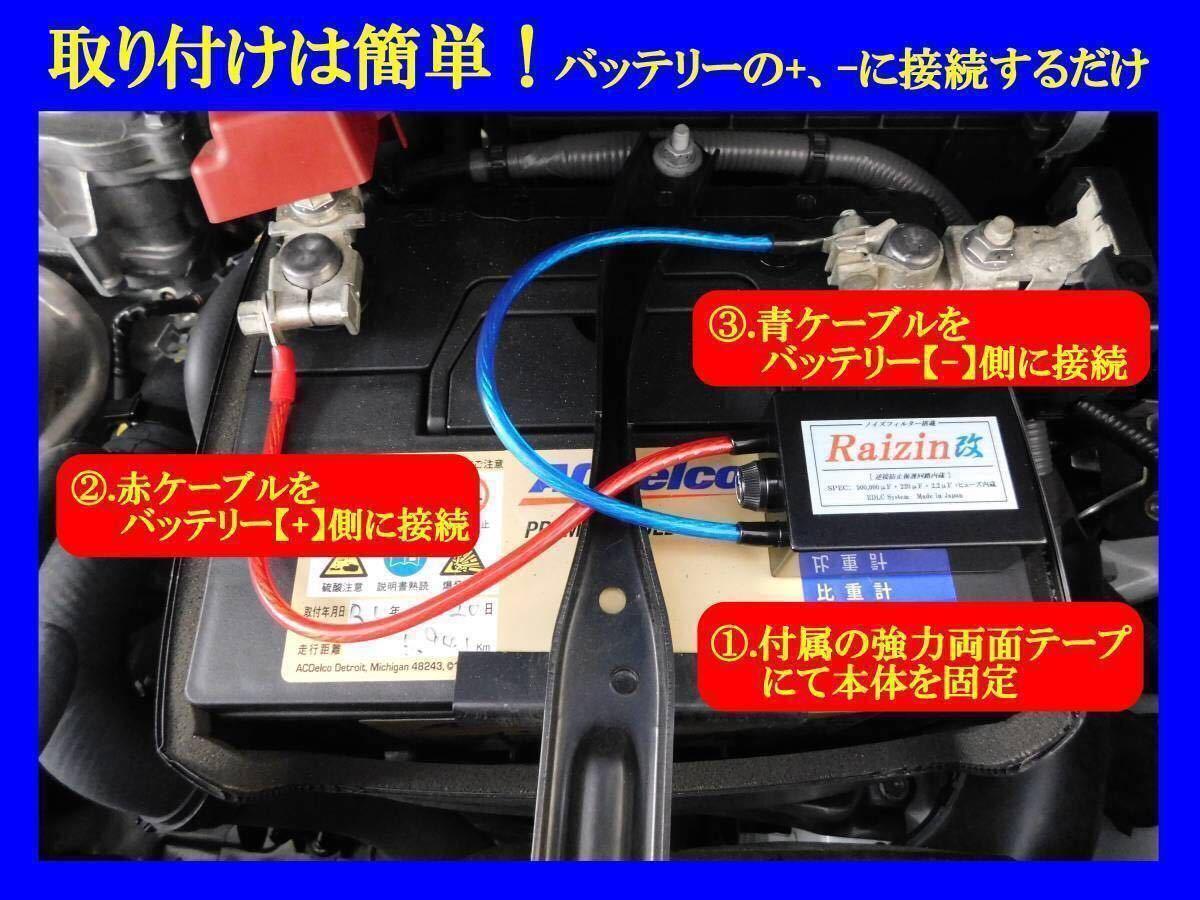 ★ガソリン節約★新型EDLC搭載★燃費アップ ベンツ W176W219W166W246R251R172R171W463W211W212W204W218X204_画像3