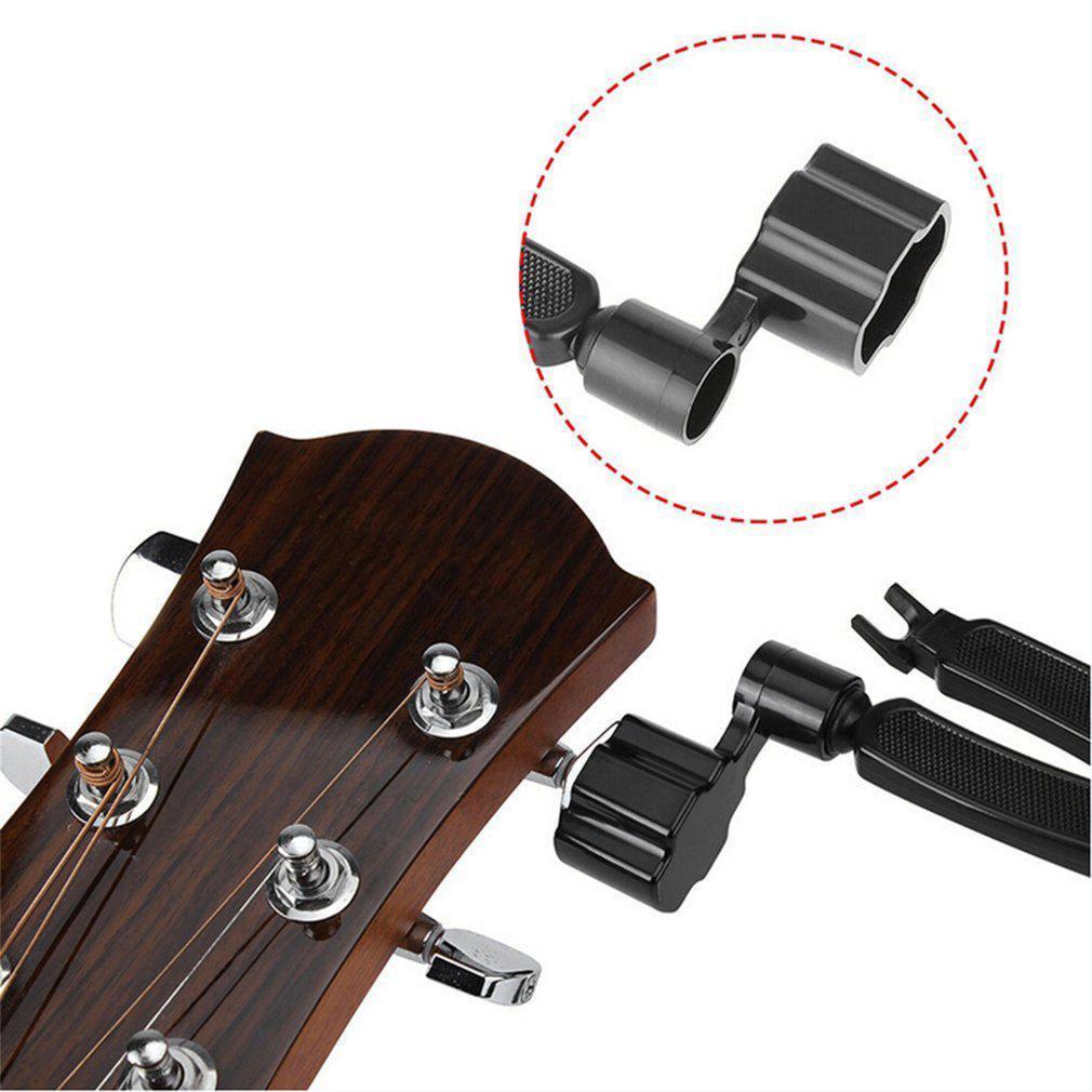 3 1 でギターツールアクセサリー弦楽器ギターピンプラー巻文字列クランプリムーバーカッターギターワインダー_画像5