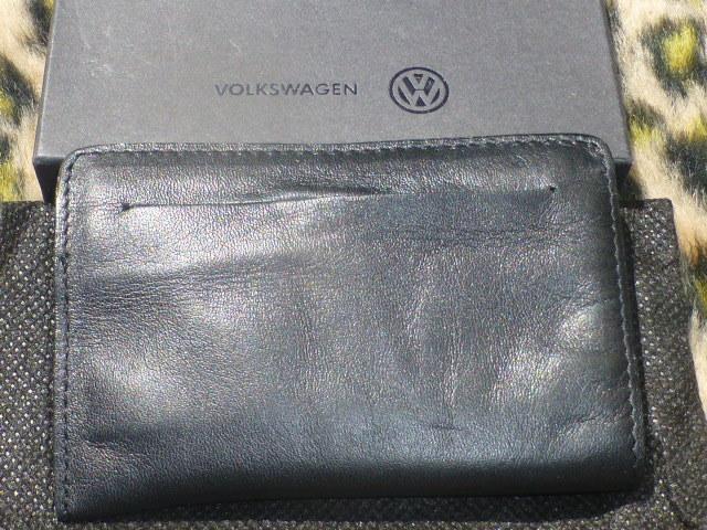 処分!フォルクスワーゲン ディーラー正規品 キーケース 空冷 VW ビートル カルマンギア ヴァナゴン レイトバス アーリーバス タイプ 1 2 3_画像4