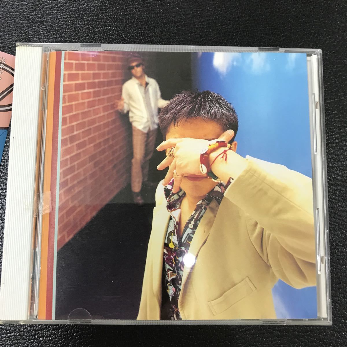 CD 中古☆【邦楽】カラーズ システムI.D