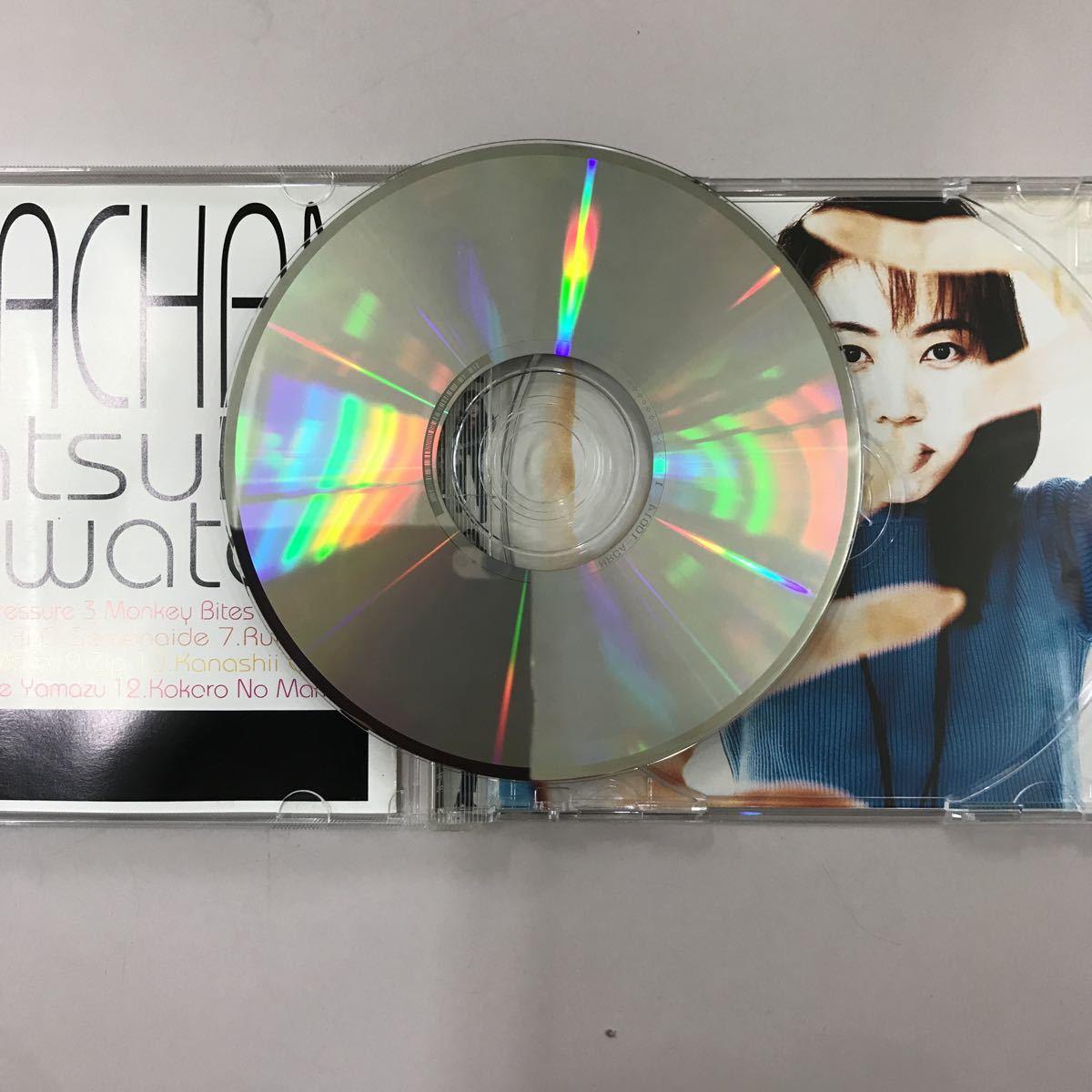 CD 中古☆【邦楽】馬渡松子 AMACHAN