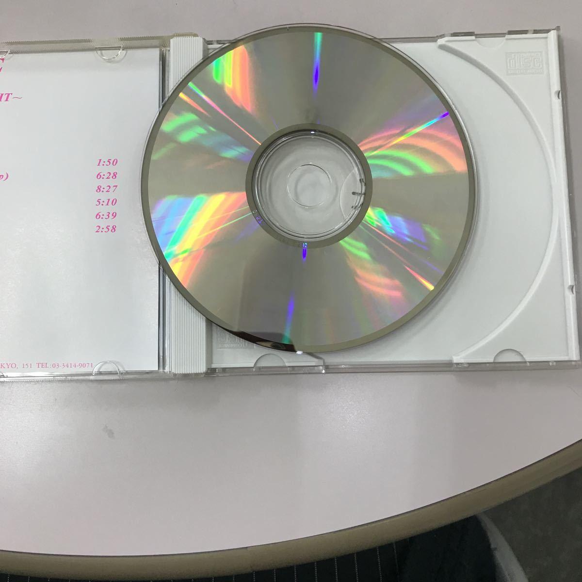 CD 中古☆【邦楽】ディフェンス オールアロングザナイト
