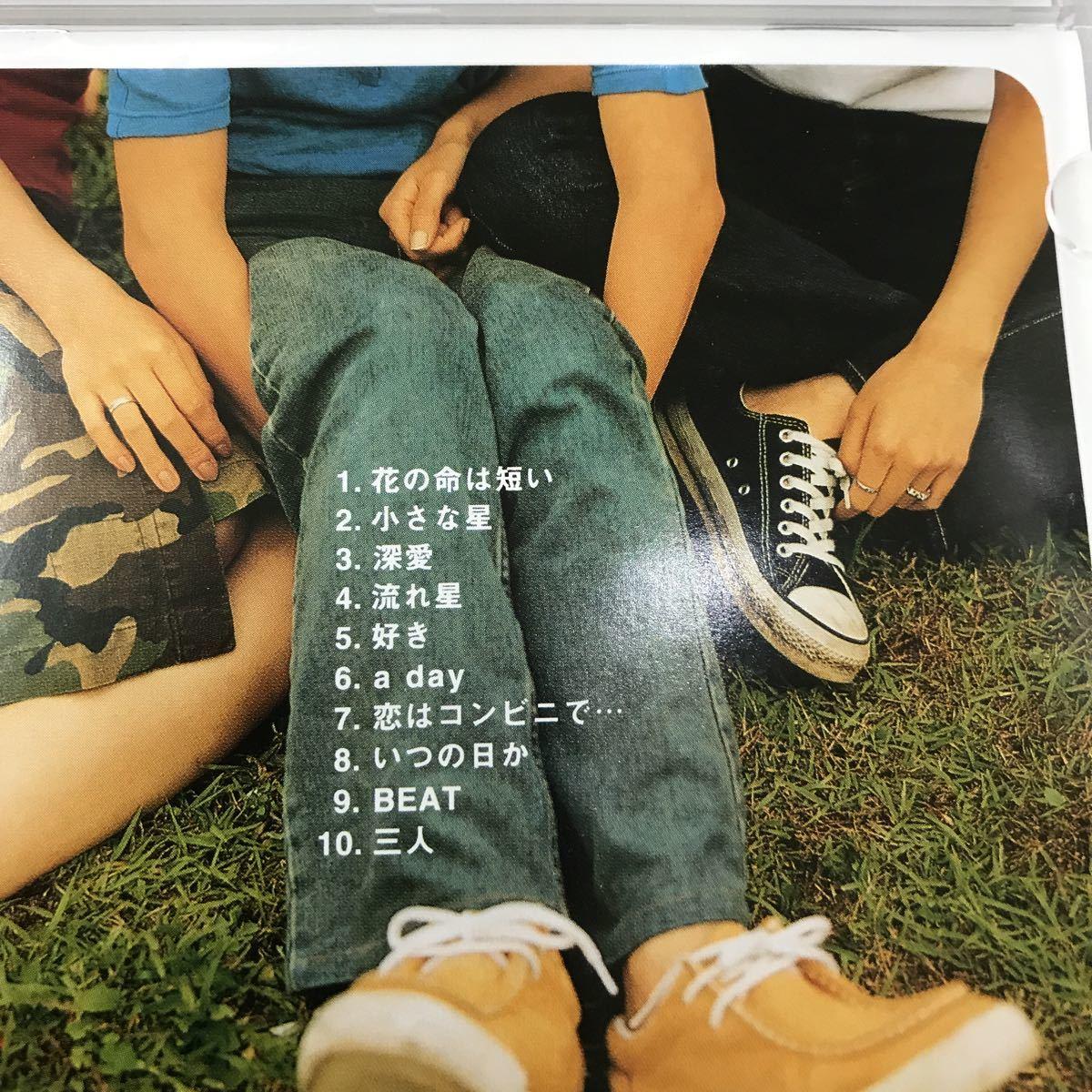 CD 中古☆【邦楽】like セイ ア リトル プレイヤー