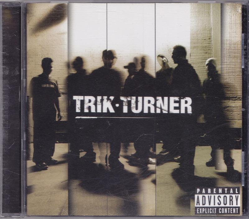 トリック・ターナー TRIK TURNER /US盤/中古CD!! 商品管理番号:43001_画像1
