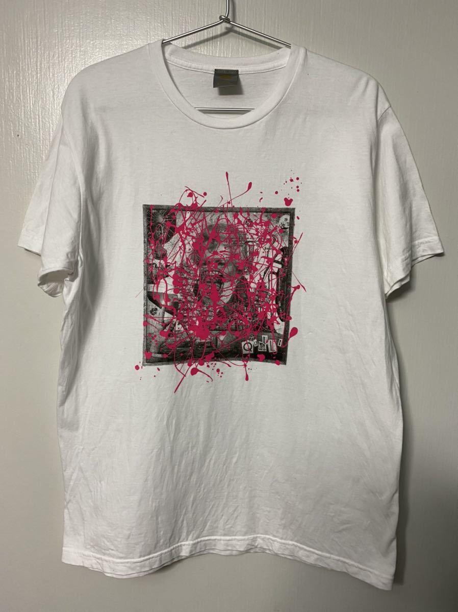くるり QURULI Tシャツ countdown japan 06/07_画像1