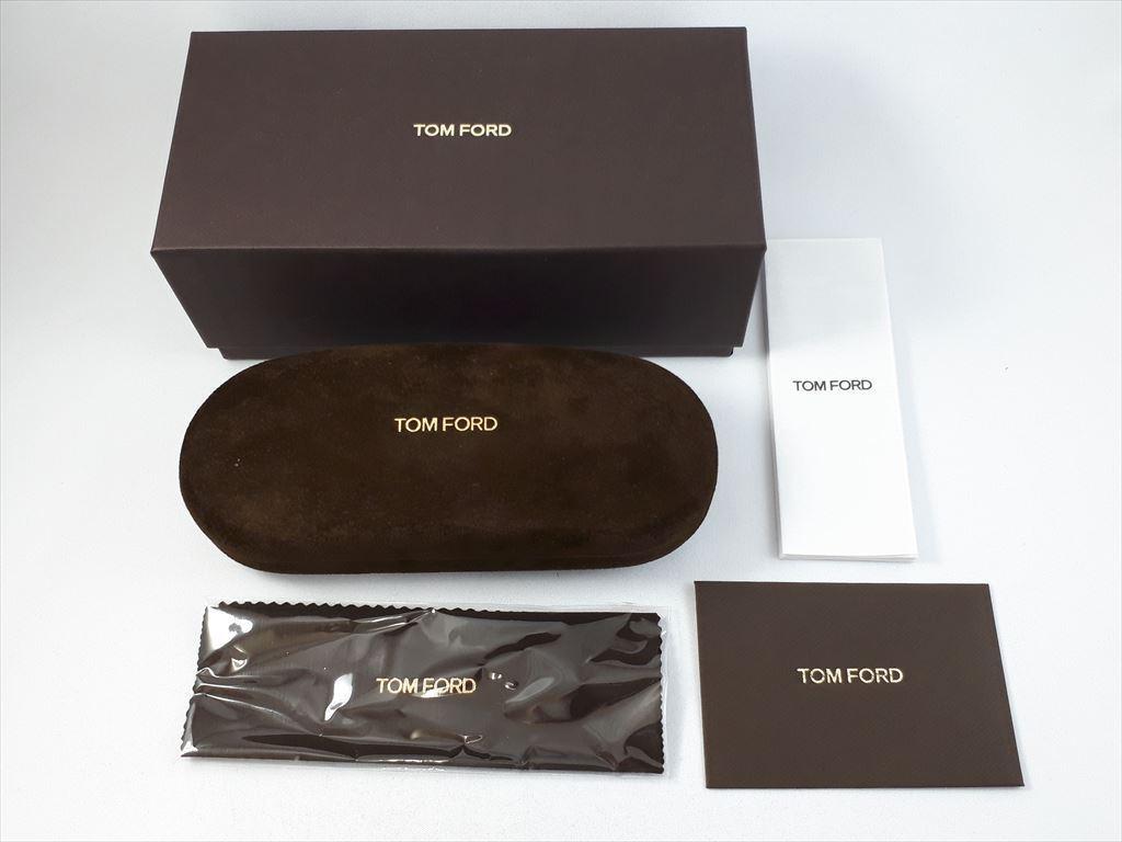新品 TOM FORD トムフォード TF237-F Snowdon 01B 51口21-145 ブラック/グレーグラデーション made in Italy サングラス_画像7