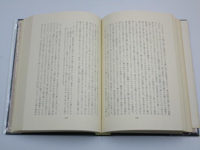 現代キリスト教思想叢書 5 ヘーゲル/キルケゴール 白水社 1974年 LPLB-B14-M17_画像5