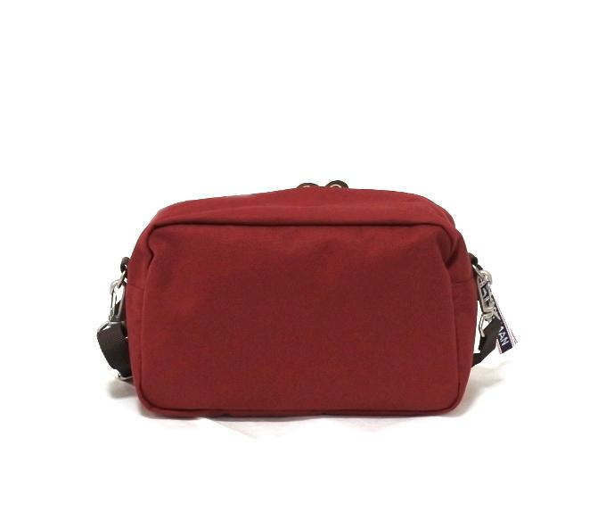 コールマン Coleman 斜め掛け バッグ ショルダー レッド 赤 かばん メンズ レディース 小さい プレゼント 新品 バッグ 鞄 母の日 父の日_画像3