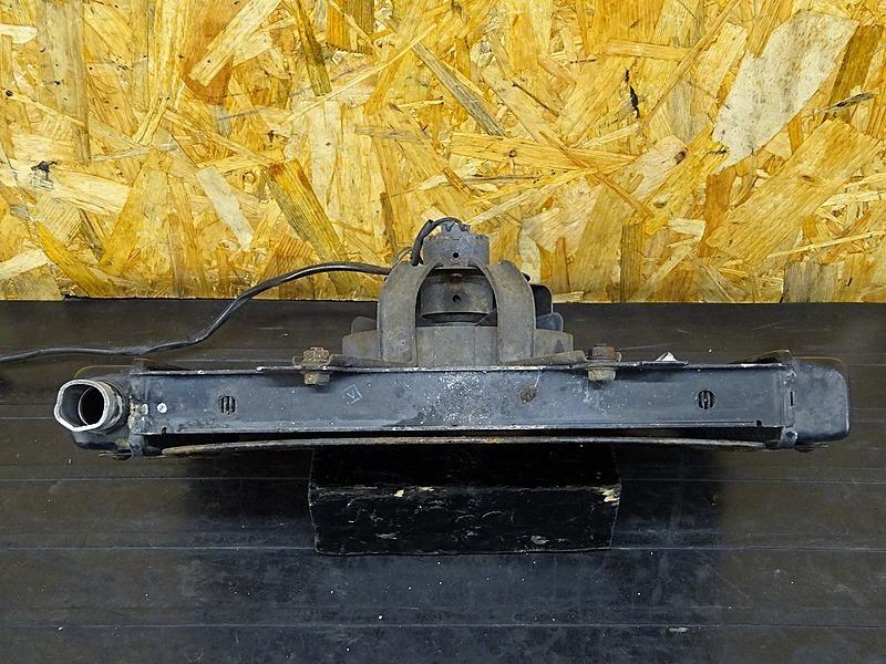【000A】GSX250S(GJ76A-1101)■ ラジエーター ラジエーターコア ラジエーターファン ラジエーターホース リザーバータンク 【刀 カタナ_画像5