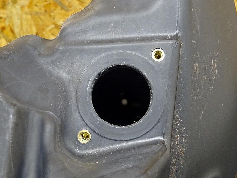 【200409】KTM 1190 アドベンチャー '16■ 燃料タンク ガソリンタンク フューエルタンク 【ADVENTURE_画像5