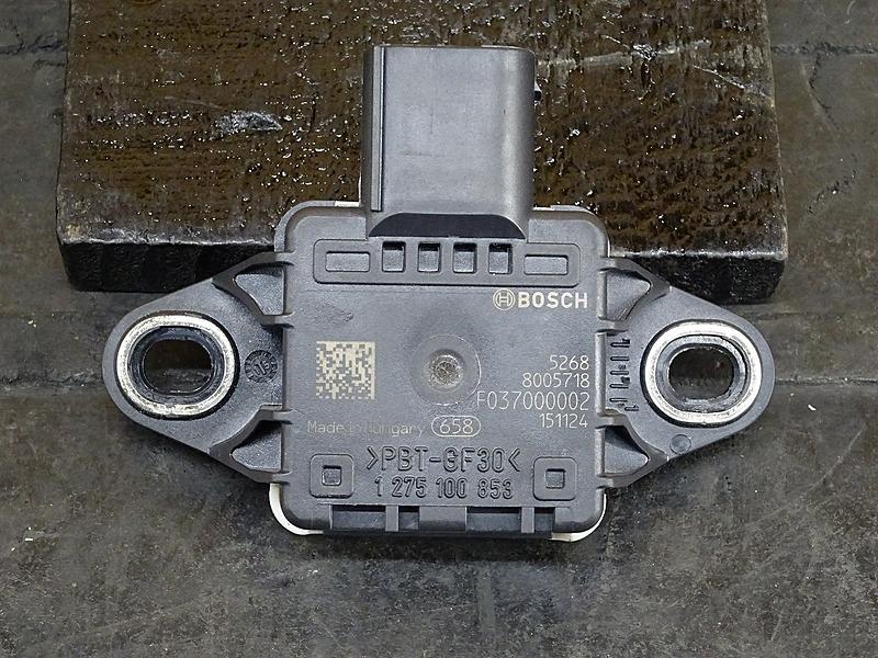 【200409】KTM 1190 アドベンチャー '16■ スローピングポジションセンサー 【ADVENTURE_画像2