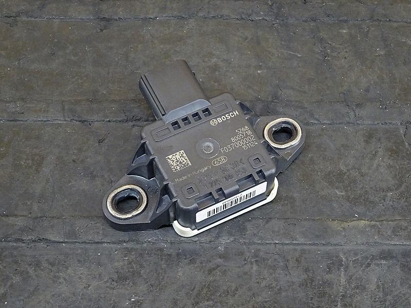 【200409】KTM 1190 アドベンチャー '16■ スローピングポジションセンサー 【ADVENTURE_画像1