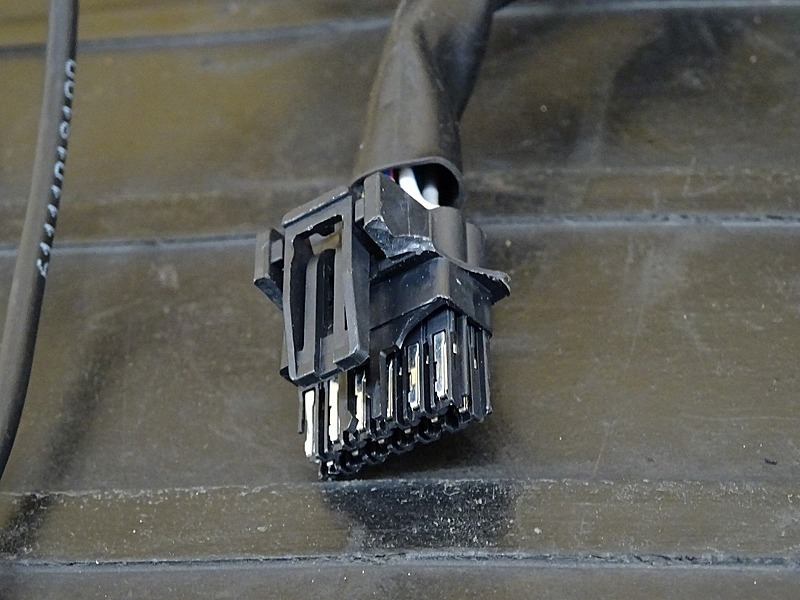 【000A】KTM 1190 アドベンチャー '16■ メインハーネス ヒューズボックス 【ADVENTURE_画像5