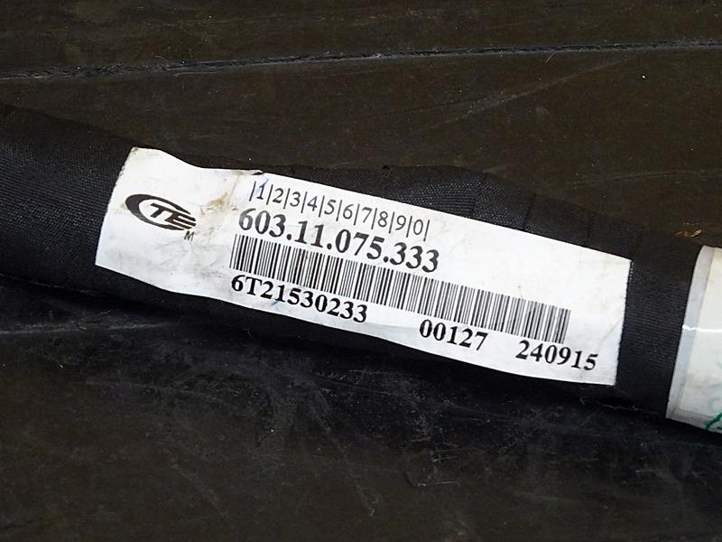 【000A】KTM 1190 アドベンチャー '16■ メインハーネス ヒューズボックス 【ADVENTURE_画像7