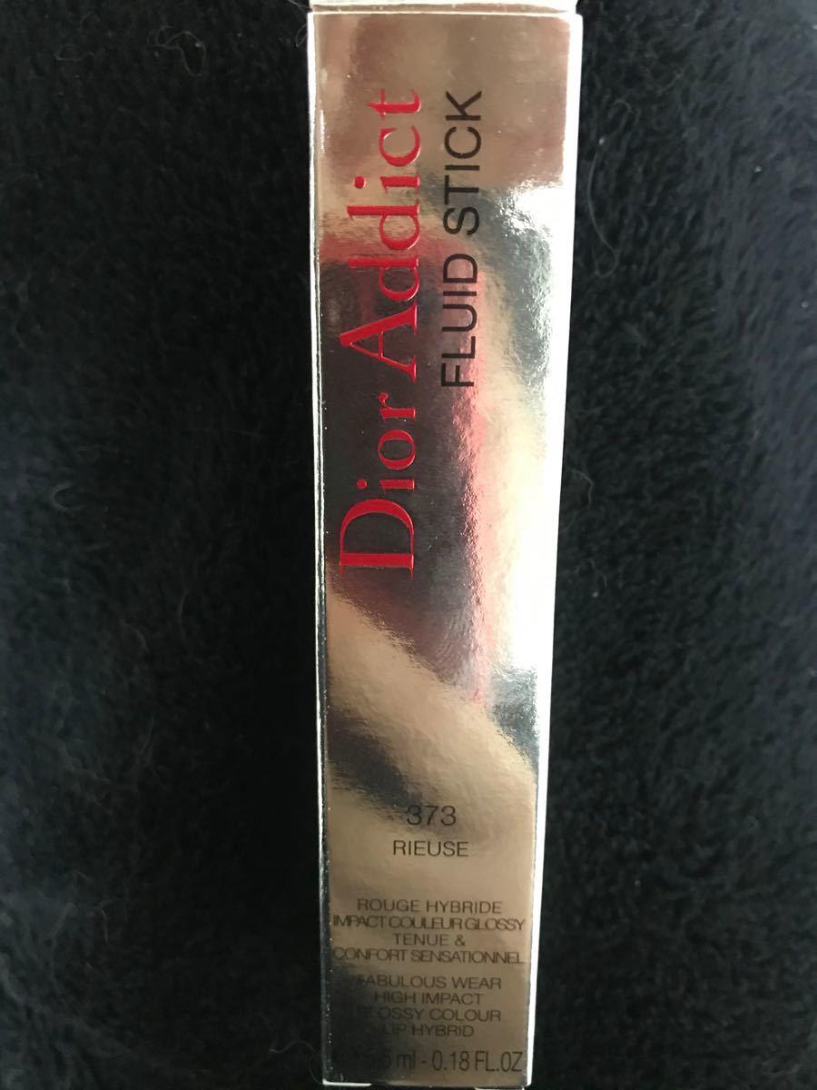 Dior  ディオール アディクトフルイド スティック373番〈口紅〉5.5ml