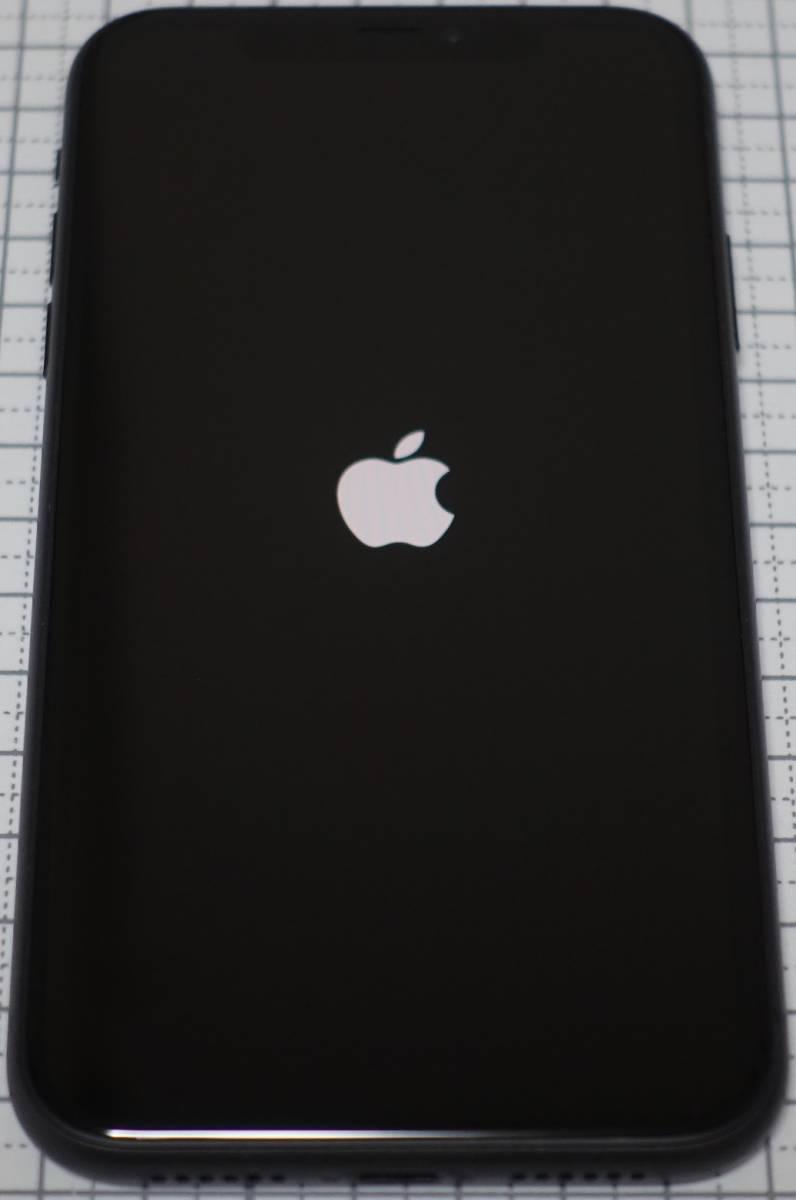 iPhone 11 256GB SIMフリー アップルストア正規購入品 国内版 MWM72J/A_画像3