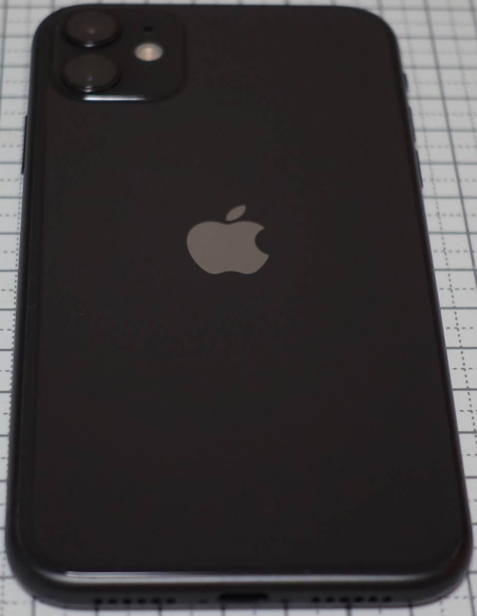 iPhone 11 256GB SIMフリー アップルストア正規購入品 国内版 MWM72J/A_画像2