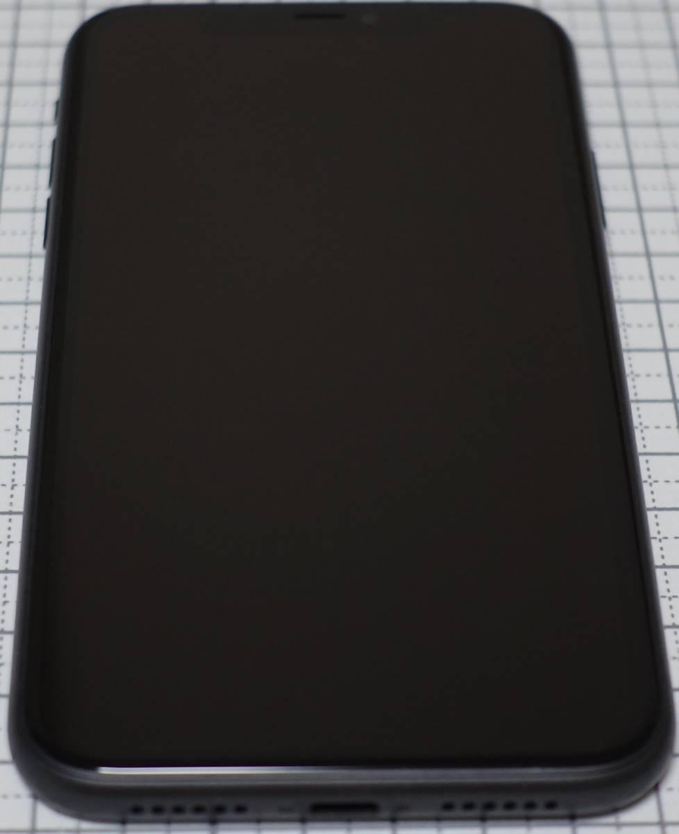 iPhone 11 256GB SIMフリー アップルストア正規購入品 国内版 MWM72J/A_画像1