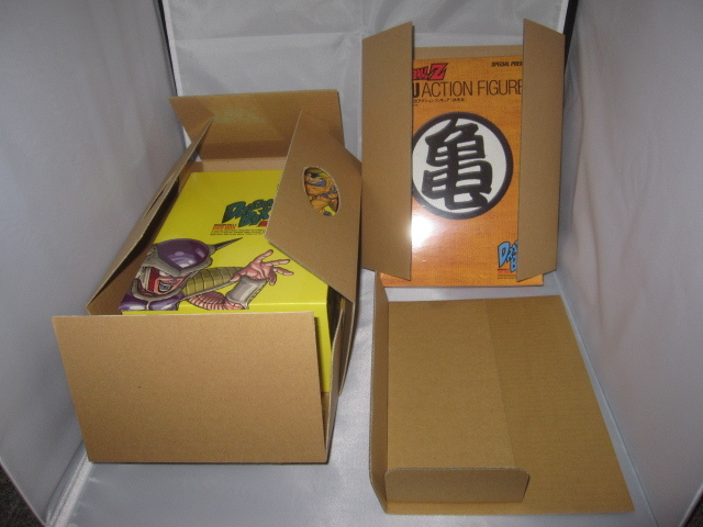 DVD DRAGON BOX ドラゴンボールZ 1&2セット 送料無料 画像追加_画像4
