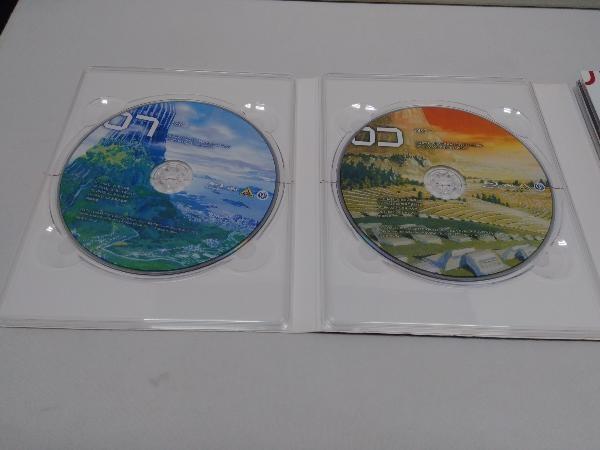 機動戦士ガンダムSEED DESTINY HDリマスター Blu-ray BOX1(初回限定版)(Blu-ray Disc)_画像2