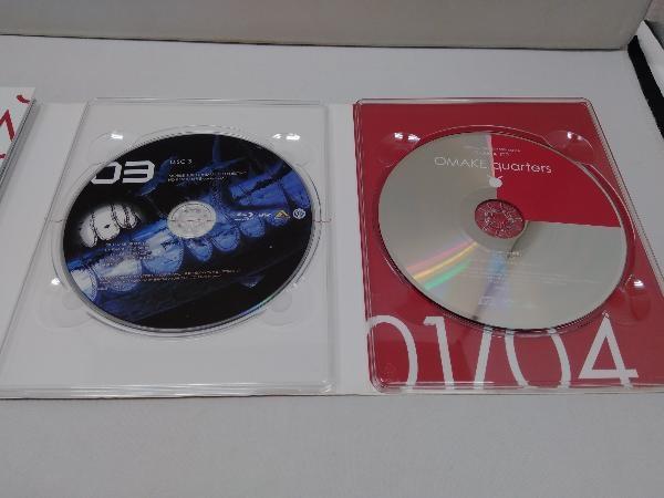 機動戦士ガンダムSEED DESTINY HDリマスター Blu-ray BOX1(初回限定版)(Blu-ray Disc)_画像3